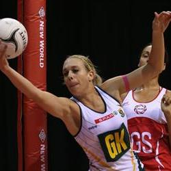 Proteas netball off to a good start at the African Championships