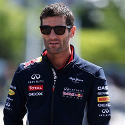 I was always going to quit F1 - Webber