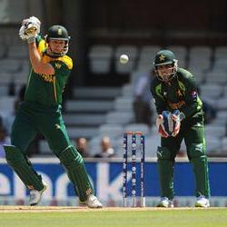 Proteas remain upbeat over their Champions Trophy chances.