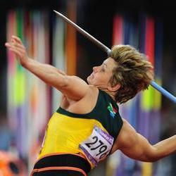 Vlijoen and Olivier set for Rome Diamond League
