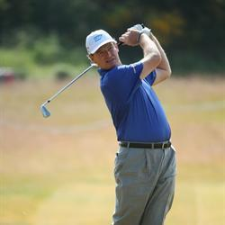 The Big Easy aims for a third Scottish Open title