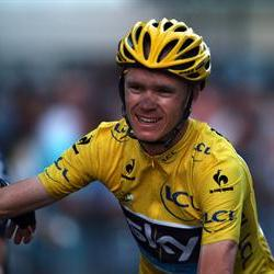 Saints' Bloem Old Boy wins Tour de France