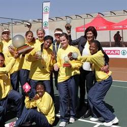 Mangaung win their first national netball title in 50-years