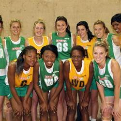 Baby Proteas well prepared for the World Champs in Glasgow