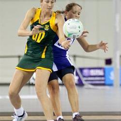 The Baby Proteas netball team hammer Israel 134-4 at Junior World Champs