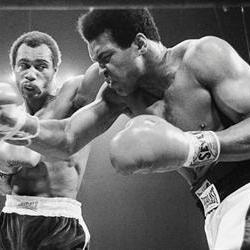 Former Boxing Heavyweight Champ Ken 'Jaw Breaker' Norton Dies