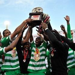 Celtic retains the Macufe Cup