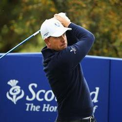 Stenson ready for World Match Play Championship