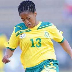 'Banyana still in it despite poor start'