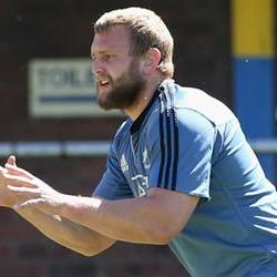 Moody starts at loosehead against the Boks