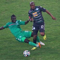 AmaZulu target Celtic for turnaround