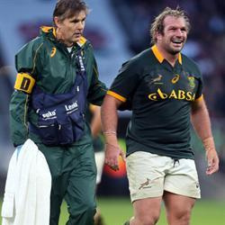 Dreyer to join the Boks in Italy