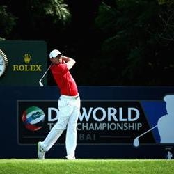 McIlroy and Lowrey on fire in Dubai