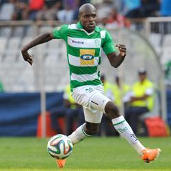 Lamola of Celtic named in Bafana squad