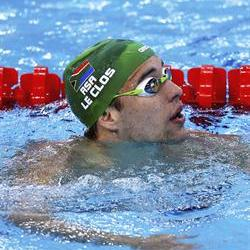 Le Clos wins the FINA Swimming World Cup