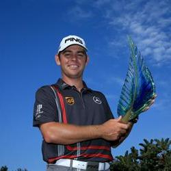 Oosthuizen defends his Volvo Golf Champions title