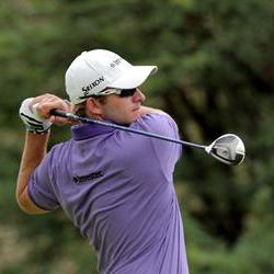Bloems' Burmester leads after the opening round at Sun City