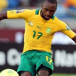 Bafana top Group A after drawing to Mali