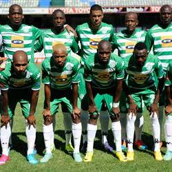 Celtic climbs ladder after Black Aces win