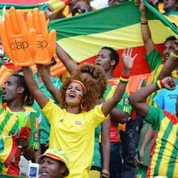 Ghana top Group C while Ethiopia get eliminated