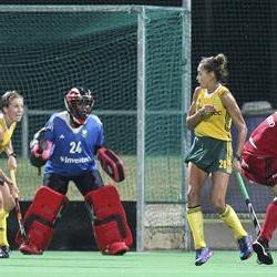Belgium beat South Africa 2-0 in the second test
