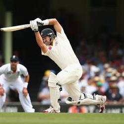 Shane Watson: blow for Australia ahead of the first test