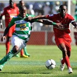 Celtic down battling Tuks in Bloemfontein
