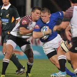 Engelbrecht takes over the Shimlas captaincy