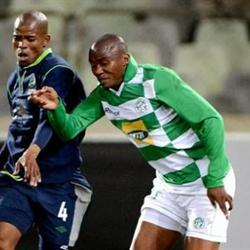 Dikwena and Phuna Sele Sele play to a goalless draw