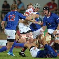 Tuks remain only unbeaten team in the Varsity Cup