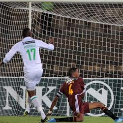 Celtic sink Maties 8-0 in Stellenbosch