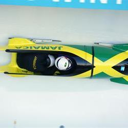 Déjà vu for Jamaica's bobsled team in Sochi