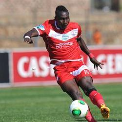 Free State Stars desperate for a win