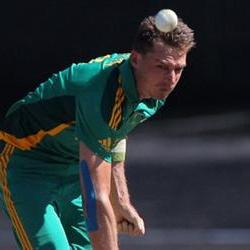 The Proteas sweat over Steyn
