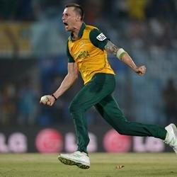 The Proteas wary of the Dutch