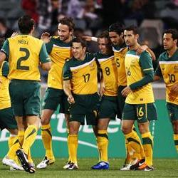 Bafana to face the Socceroos