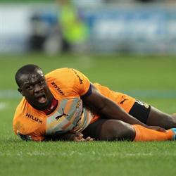 The Cheetahs expected to make one change for the Reds