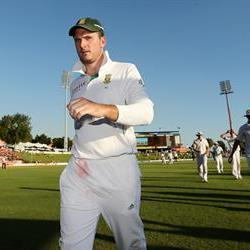 Proteas Test captain Graeme Smith calls it a day