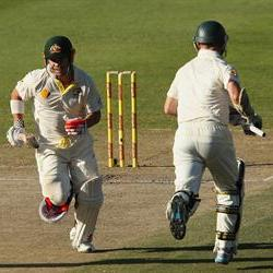 South Africa under pressure against Australia after the 3rd Day