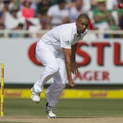 Philander becomes the world's leading test all-rounder