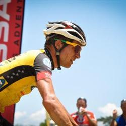 FS-born Janse van Rensburg claims 1st stage of the Mzanzi Tour