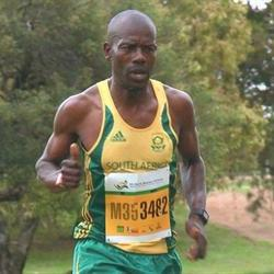 Modise bags double gold in KZN Championships
