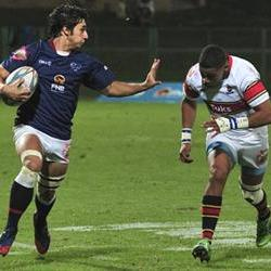 UFS U20 win Varsity Cup Young Guns tournament