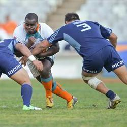 Nyakane starts against the Chiefs