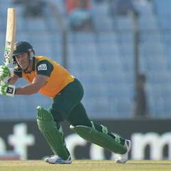 The Proteas to keep it simple