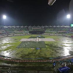 Sri Lanka win rain affected T20 WC semi
