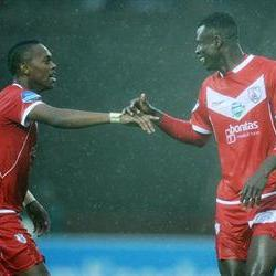 Free State Stars duo to miss United clash