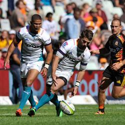 The Cheetahs unchanged to tackle the Crusaders