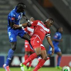 Free State Stars expect a tough one against SSU