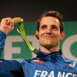 Lavillenie set for return at Eugene Diamond League meet